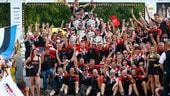 WRC, Rally di Germania: FOTO