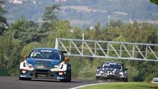 TCR DSG Endurance, Imola. FOTO