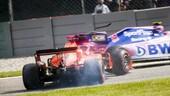 """Vettel, GP Italia: """"Non sono contento di me stesso"""""""