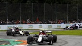 Giovinazzi, GP Italia: risultati in stile Monza per la conferma