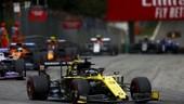 Ricciardo, GP Italia: grandi progressi della power unit Renault
