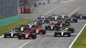 GP Italia F1, analisi gara: la fatica di un campione