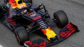 Verstappen, GP Italia: avanti tutta a Singapore