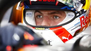 Verstappen, GP Singapore: qualifica cruciale per puntare al Max dei punti