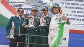 TCR Italy: Tavano conquista il titolo a Vallelunga