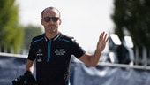 DTM, Audi in contatto con Kubica