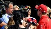 GP Singapore F1: gli orari TV del weekend