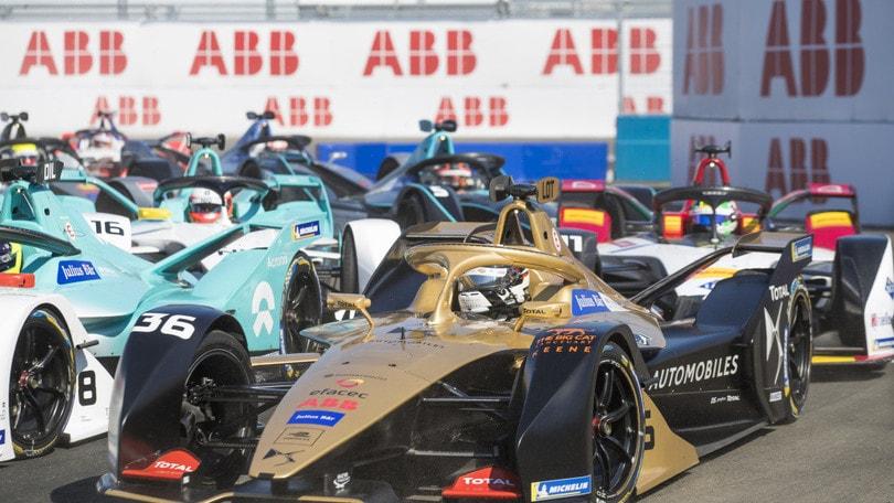 Formula E, ePrix di Jakarta novità in calendario