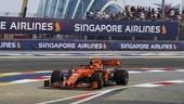 Live F1, GP Singapore, libere 3: Leclerc sfida Hamilton per la pole