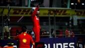 Live F1, qualifiche GP Singapore: Leclerc alla terza pole consecutiva