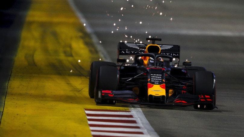 F1, qualifiche Gp di Russia: pole per Leclerc, secondo Hamilton