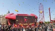Ferrari Land, il parco del Cavallino: foto