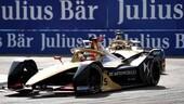 ePrix Berna, Vergne e Lotterer pensando al campionato