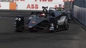 ePrix New York: Buemi in pole, indietro Vergne e Di Grassi