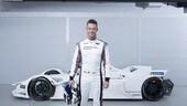 Formula E, Lotterer firma con Porsche