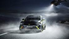 Opel e-Rally Cup: FOTO