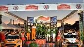 Riparte dal Friuli la corsa allo scudetto da rally
