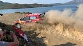 WRC, Rally Turchia: testa a testa Ogier e Lappi