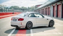 Hot Lap di Riccardo Piergentili: BMW M2 Competition FOTO