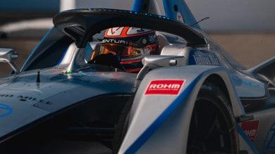 Formula E, Venturi correrà con powertrain Mercedes