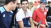 Formula 2, Correa: incidente ha cambiato la mia vita