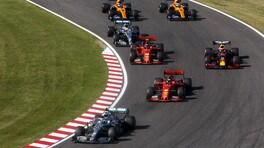 Formula 1 2021, a Parigi si decide il futuro
