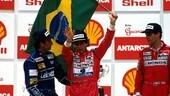 F1 Fan Festival celebra Senna a San Paolo