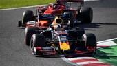 Verstappen: obiettivo sul 2020 ma prima capiamo gli errori
