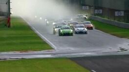 Carrera Cup Italia: Monza, highlights gara 1