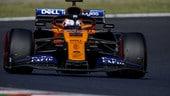 McLaren, GP Messico: piazzamento da mettere in cassaforte