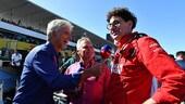 Binotto, GP Messico: pole e vittoria obiettivi dichiarati