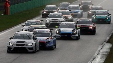 TCR Italy: Pellegrini e Greco vincono a Monza