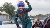 Monza: Cupra sbanca al TCR Italy