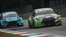 TCR Italy: Pellegrini e Greco vincono a Monza - LE FOTO