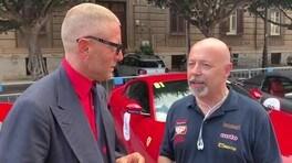 L'intervista a Lapo Elkann: VIDEO