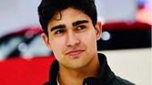 Formula 2, Correa si rialza dopo l'incidente a Spa VIDEO