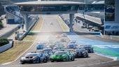 Lamborghini Super Trofeo, incoronati a Jerez i campioni 2019