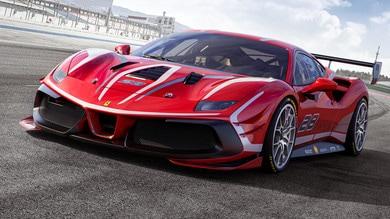 Ferrari 488 Challenge EVO, più di un semplice aggiornamento