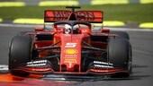 Gran Premio del Messico: Foto