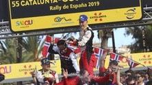 WRC, Rally Catalunya: FOTO
