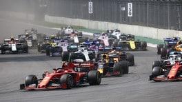 F1, Brawn: è tempo di cambiare, frustrante chiedere un rinvio