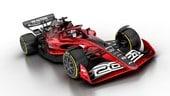Formula 1, le monoposto 2021: Foto