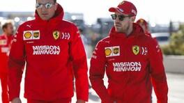 GP USA, Vettel: F1 2021 avrebbe dovuto cambiare anche il motore
