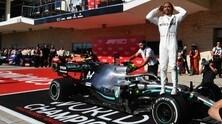 Gran Premio degli Stati Uniti: Foto