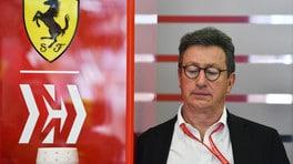 Camilleri: 'F1 2021 appena all'inizio, tanti i dettagli da appianare'
