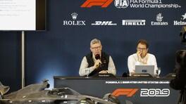 F1 2021: Brawn, timori esagerati sui costi da sostenere