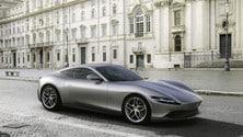 Ferrari Roma: FOTO