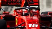 "Leclerc, GP Brasile: ""Sono deluso"""