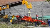 """Leclerc, GP Brasile: """"Rapporti con Seb non cambiano"""""""