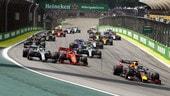 GP Brasile F1, analisi gara: Honda super tra le safety car